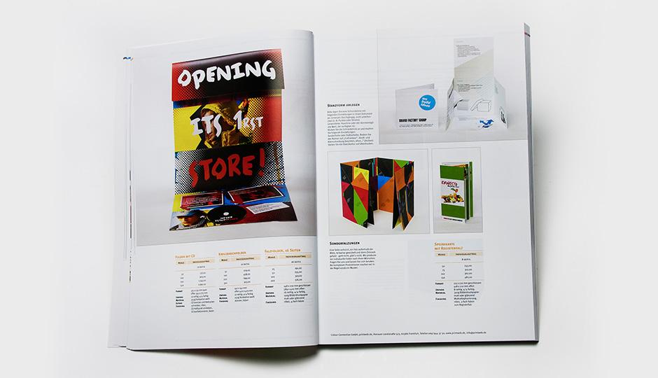 Printweb Katalog
